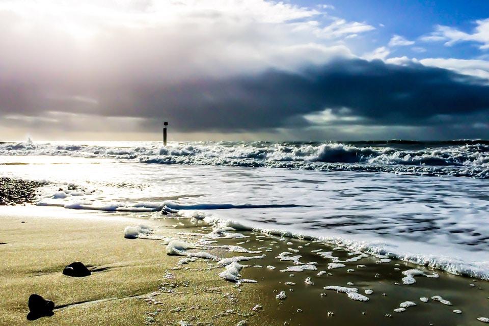 Poole Bay 10km Swim